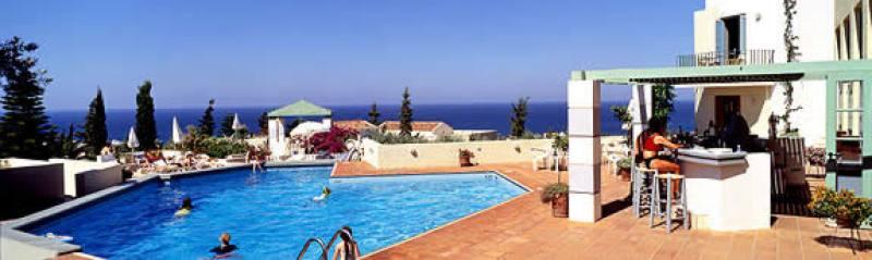 Hotel Galaxy Villas - Koutouloufari - Heraklion Kreta